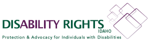 Disability Rights Idaho logo